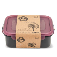 LocknLock Eco Rectangular Container 350ml | Harris Farm Online