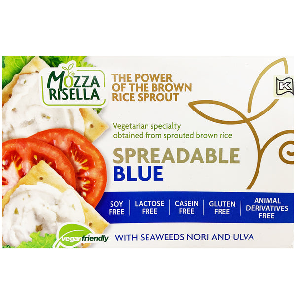 Mozzarisella - Spreadable Blue (150g)