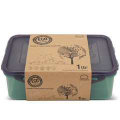 LocknLock Eco Rectangular Container 1l | Harris Farm Online