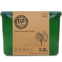 LocknLock Eco Rectangular Container 3.9l | Harris Farm Online