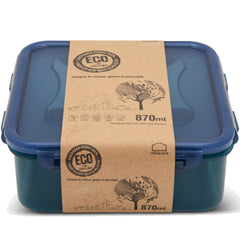 LocknLock Eco Square Container 870ml | Harris Farm Online