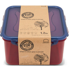 LocknLock Eco Square Container 1.2l | Harris Farm Online