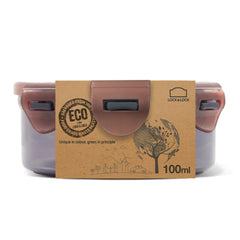 LocknLock Eco Round Container 100ml | Harris Farm Online