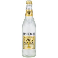 Fever-Tree - Premium Indian - Tonic Water (500mL)