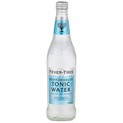 Fever-Tree - Mediterranean - Tonic Water (500mL)