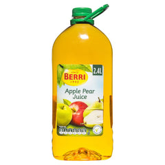 Berri Apple Pear Juice 2.4L , Grocery-Drinks - HFM, Harris Farm Markets  - 1