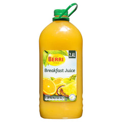 Berri Breakfast Fruit Juice 2.4L , Grocery-Drinks - HFM, Harris Farm Markets  - 1