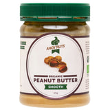 Ahoy Nuts Smooth Organic Peanut Butter | Harris Farm Online