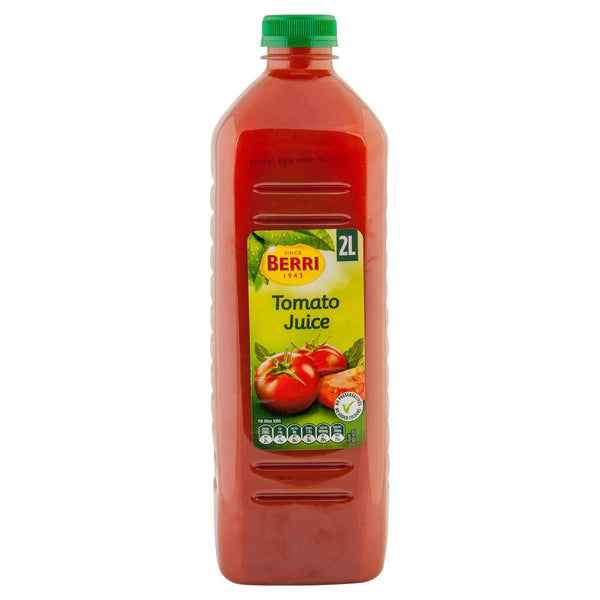 Berri Classics Tomato Juice 2L , Grocery-Drinks - HFM, Harris Farm Markets  - 1