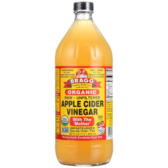 Bragg - Apple Cider - Organic Vinegar (946ml)