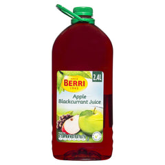 Berri Apple Blackcurrant Fruit Juice 2.4L , Grocery-Drinks - HFM, Harris Farm Markets  - 1