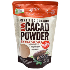 Chefs Choice - Raw Cacao Powder - Organic (300g)