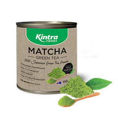 Kintra Foods - Matcha Green Tea - Powder (110g)