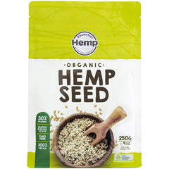 Essential Hemp Organic Hemp Seeds | Harris Farm Online