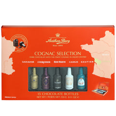Anthon Berg Dark Chocolate Cognac Selection | Harris Farm Online
