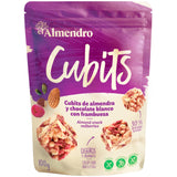 El Almendro Cubits Almond Snack Redberries | Harris Farm Online