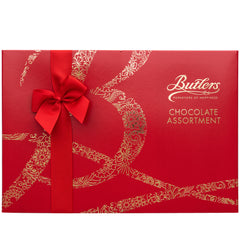 Butlers Chocolate Assortment Gift Wrapped | Harris Farm Online