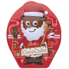 Butlers Milk Chocolate Coco Cubs | Harris Farm Online