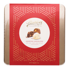 Butlers Assorted Chocolates Twist Wraps Tin | Harris Farm Online