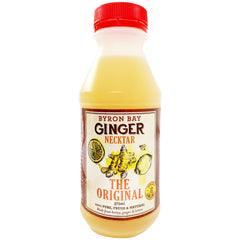Byron Bay Ginger Necktar The Original 375ml
