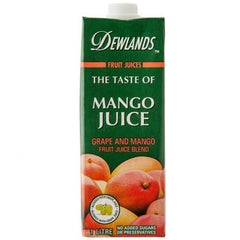 Dewlands Mango Juice 1l | Harris Farm Online