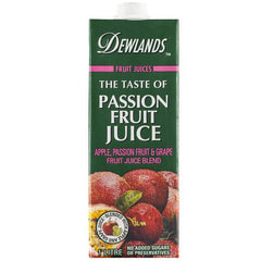 Dewlands Passionfruit Juice | Harris Farm Online
