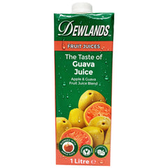 Dewlands - Juice Guava (1L)