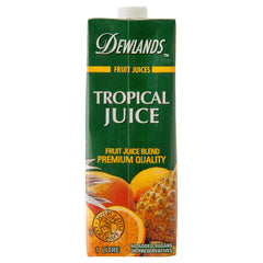 Dewland Tropical Juice 1L , Grocery-Drinks - HFM, Harris Farm Markets  - 1