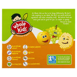 Whole Kids Apricot Bar 200g , Grocery-Confection - HFM, Harris Farm Markets  - 2