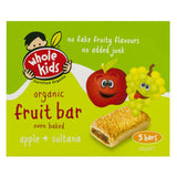 Whole Kids Apple Sult Bar 200g , Grocery-Confection - HFM, Harris Farm Markets  - 1