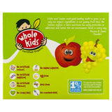 Whole Kids Apple Sult Bar 200g , Grocery-Confection - HFM, Harris Farm Markets  - 2