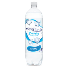Waterfords - Natural Mineral Water - Sparkling Original (1L)