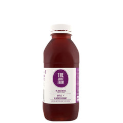 The Juice Farm Apple Blackcurrant Juice 500ml