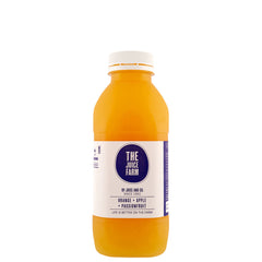 The Juice Farm Orange Apple Passionfruit Juice | Harris Farm Online