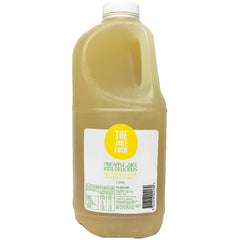 The Juice Farm - Juice Pineapple - Large (2L)