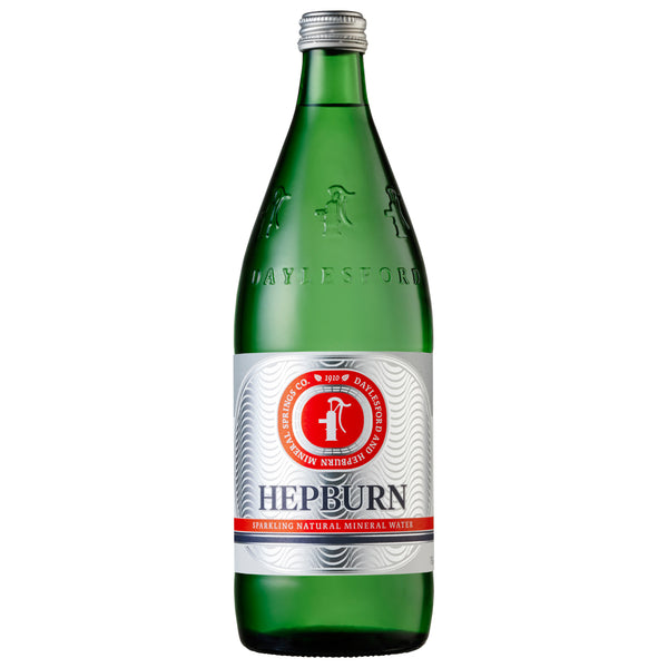 Daylesford and Hepburn -  Natural Mineral Water (750mL)