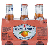 San Pellegrino Aranciata Rossa 6 X 200ml , Grocery-Drinks - HFM, Harris Farm Markets  - 3