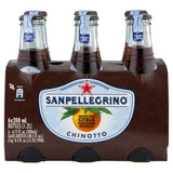 San Pellegrino Chinoto 6 X 200ml , Grocery-Drinks - HFM, Harris Farm Markets  - 2