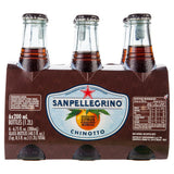 San Pellegrino Chinoto 6 X 200ml , Grocery-Drinks - HFM, Harris Farm Markets  - 3