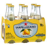 San Pellegrino Limonata 6 X 200ml , Grocery-Drinks - HFM, Harris Farm Markets  - 1