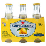 San Pellegrino Limonata 6 X 200ml , Grocery-Drinks - HFM, Harris Farm Markets  - 2
