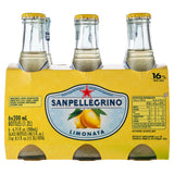 San Pellegrino Limonata 6 X 200ml , Grocery-Drinks - HFM, Harris Farm Markets  - 3