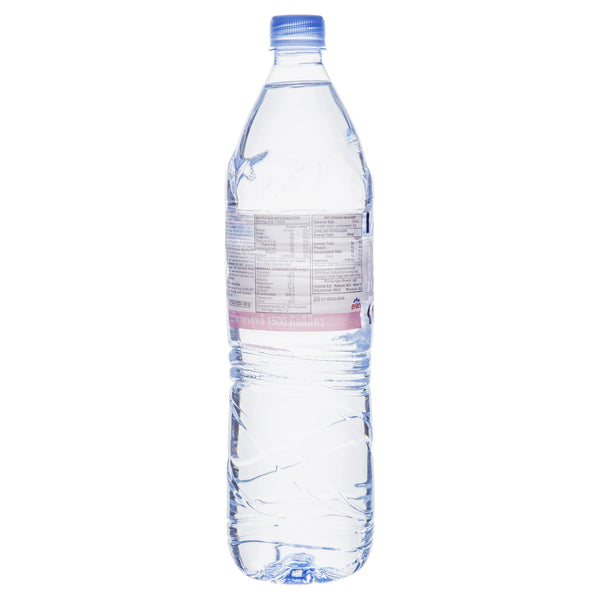 Evian Spring Water 1.5L , Grocery-Drinks - HFM, Harris Farm Markets  - 2
