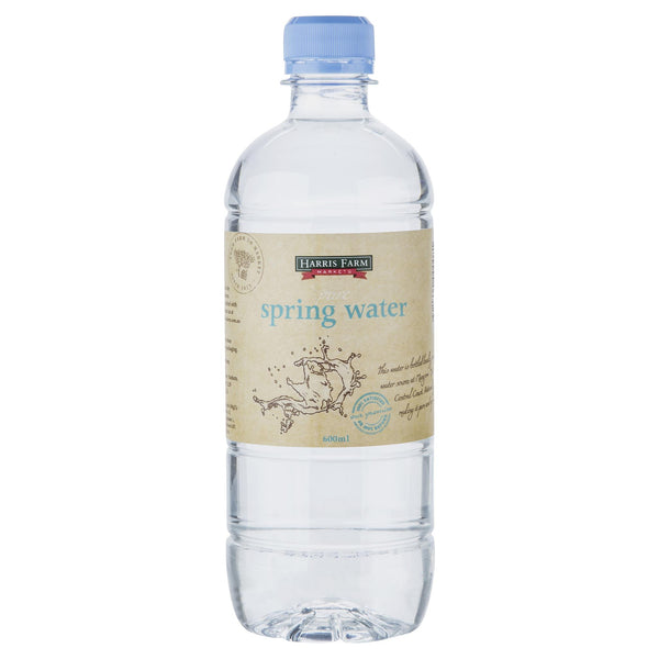 Harris Farm Water 12 Pack X 600ml , Grocery-Drinks - HFM, Harris Farm Markets  - 2