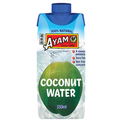 Ayam - Drinks Coconut Water (330mL)