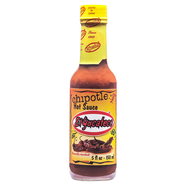 El Yucateco Chipotle Sauce 150ml , Grocery-Cooking - HFM, Harris Farm Markets  - 1