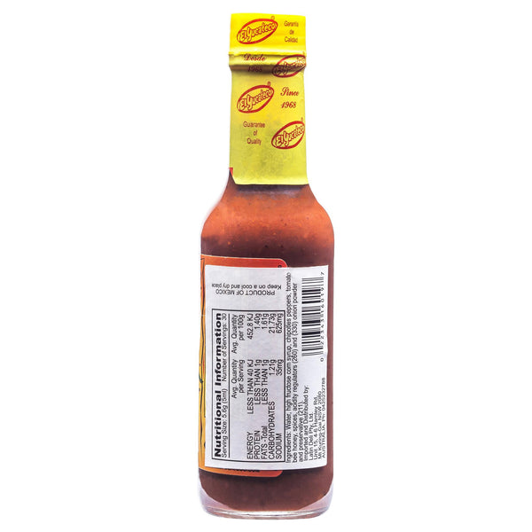 El Yucateco Chipotle Sauce 150ml , Grocery-Cooking - HFM, Harris Farm Markets  - 2