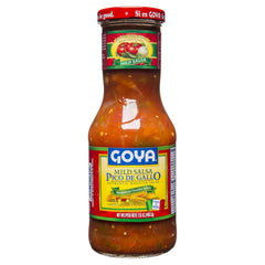 Goya Salsa Pico Mild 500g , Grocery-Cooking - HFM, Harris Farm Markets  - 1