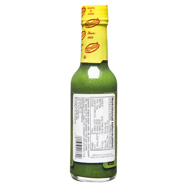 El Yucateco Jalapena Hot Sauce 150ml , Grocery-Cooking - HFM, Harris Farm Markets  - 2
