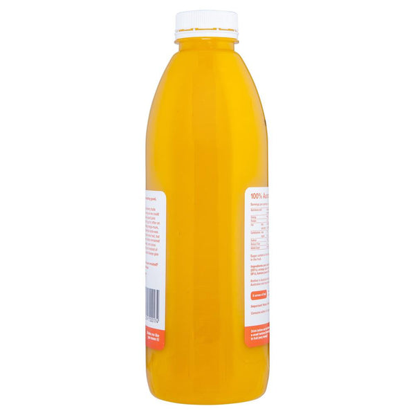 Nudie Mango Passionfruit More Crushie 1L , Frdg1-Drinks - HFM, Harris Farm Markets  - 2